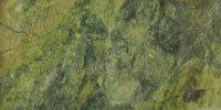 Tourmaline Green