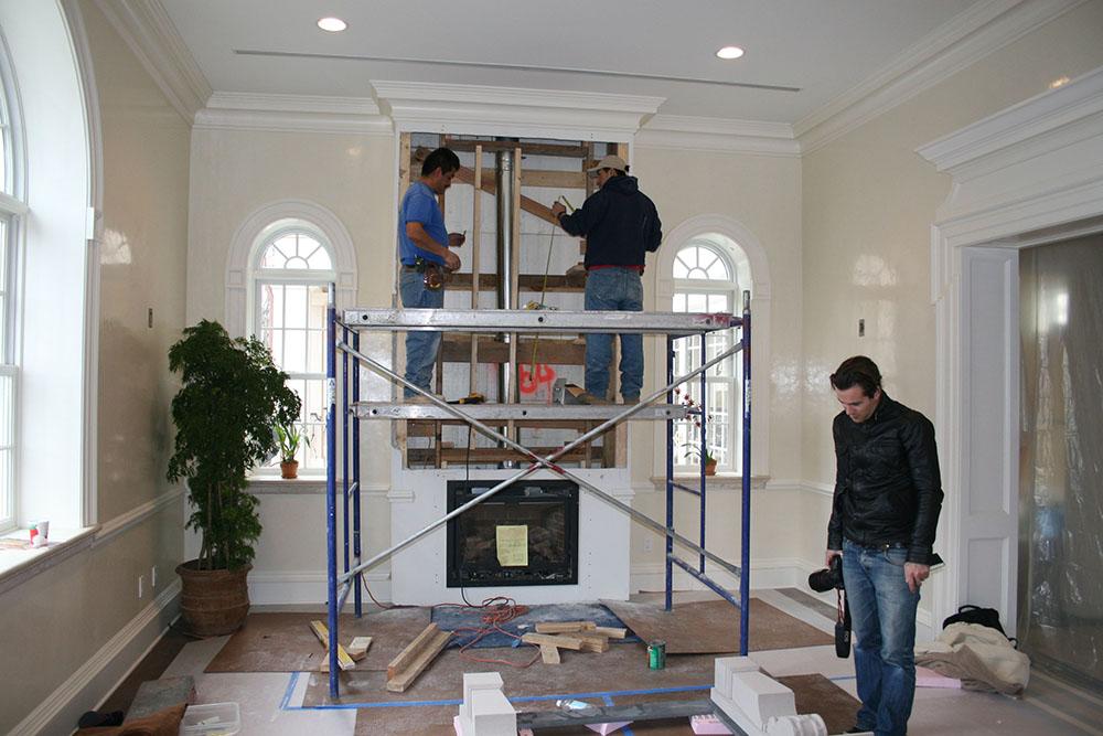 Installation 8
