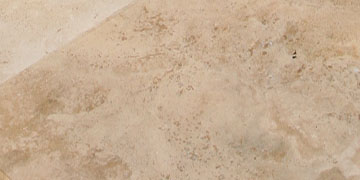 Tepexi – Travertine