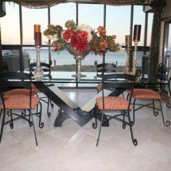 tony house dining table