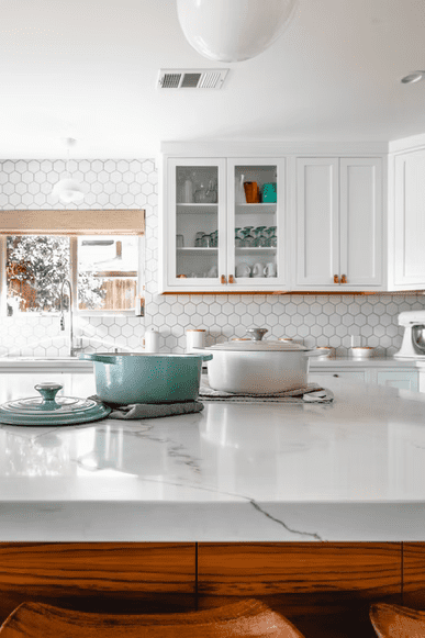 Six Reasons to Get Granite Kitchen Countertops in Long Island 3