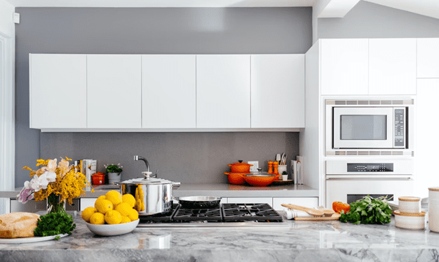 Six Reasons to Get Granite Kitchen Countertops in Long Island 4