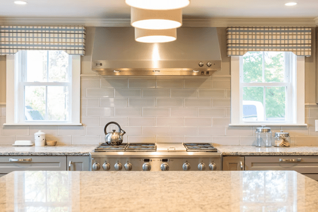 Six Reasons to Get Granite Kitchen Countertops in Long Island 2