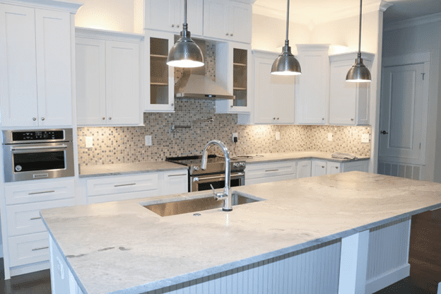 Six Reasons to Get Granite Kitchen Countertops in Long Island 1